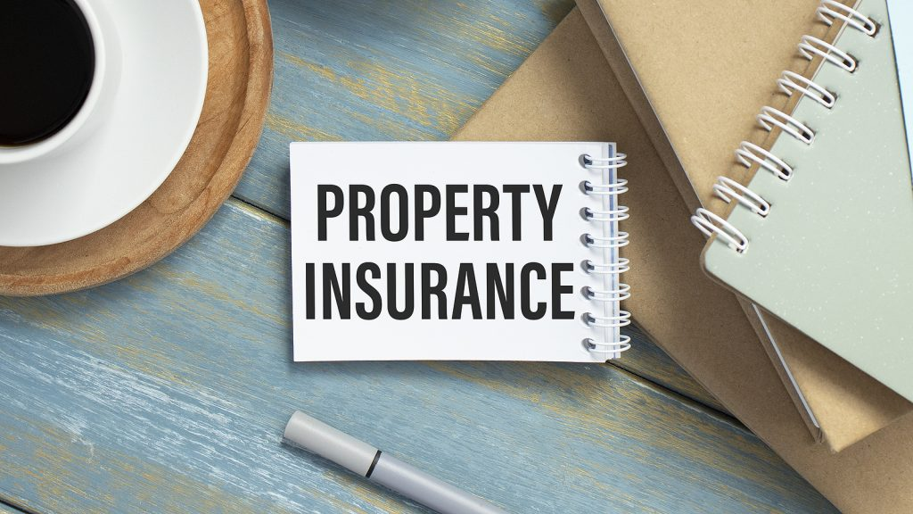 property insurance for nonprofits